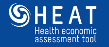Health economic assessment tool