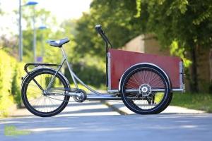 Cargo bike: tutto quel che c'è da sapere su utilizzo e sicurezza