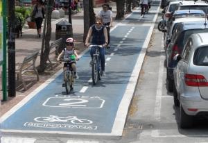 Mobilità ciclistica e cicloturistica, la Regione Marche individua e finanzia le priorità