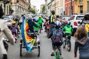 La mobilità ciclistica serve (sempre) alle città: FIAB ne parla a Ecomondo