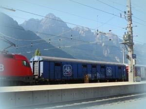 Bici+treno: l'Europa ci prova con la revisione del Regolamento dei diritti dei passeggeri