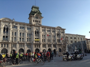 Nuova legge per la mobilità ciclistica sicura e diffusa nel Friuli Venezia Giulia