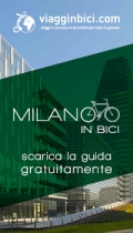 MilanoinBici, la guida digitale di Viagginbici