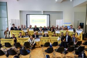 Comuni Ciclabili: c'è tempo fino al 15 febbraio per ottenere la bandiera gialla della ciclabilità