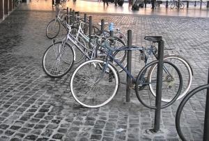 Ecco i risultati dell'indagine nazionale della FIAB sui furti di biciclette