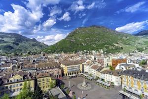 Un milione per la ciclopolitana: a Bolzano la spinta per la mobilità attiva