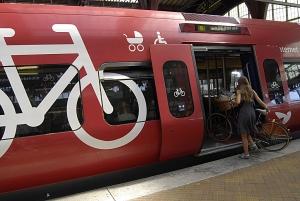 Libro bianco sul trasporto ferroviario per il turismo internazionale in Europa
