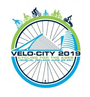 Velo-city 2019: FIAB a Dublino per spiegare come si difendono i diritti dei ciclisti