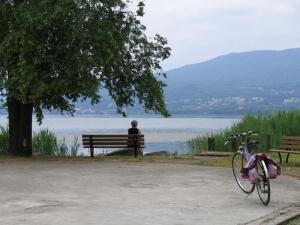 Il Cicloraduno dei 7 laghi