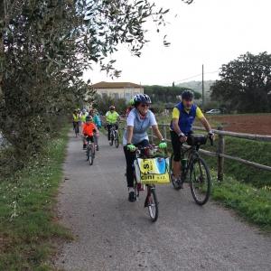 Giulietta Pagliaccio: «I miei anni in Fiab. Sogno i Comuni Ciclabili europei»