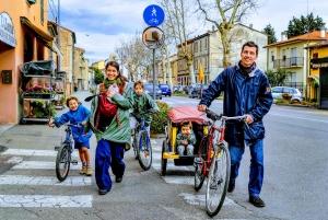 A Bologna sabato 9 giugno il raduno nazionale delle famiglie senz'auto