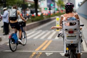 Quando la bicicletta vince. Mobilità nuova nella Grande Mela