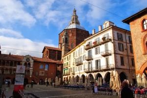Festival Lebici: la tre giorni di Pavia dedicata alla mobilità ciclistica