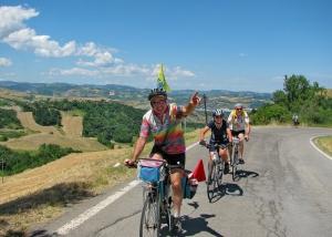 La Camera adotta Bicitalia ed Eurovelo nella sua risoluzione a favore del cicloturismo