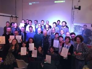 Bike challenge 2018: a Milano la premiazione dei vincitori