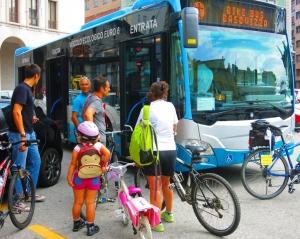 Friuli Venezia Giulia: ok a collegamento bici/bus da Grado a Parenzo