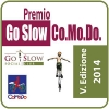 Concorso internazionale 2014 Go Slow - Co.Mo.Do.