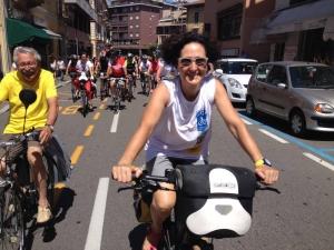 Il bilancio della SEM 2017: perché dobbiamo puntare sulla mobilità ciclistica