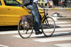 Nuova Zelanda: bike to work in busta paga. Anche questa è dieta del traffico