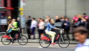 24,7%: la quota di ciclisti ideale per la salute pubblica. La Ue ha finanziato lo studio
