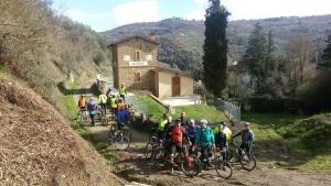 Umbria, al via il bando per la ciclabile sull'ex ferrovia tra Montecorona e Fossato di Vico