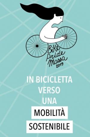 """""""Vogliamo spazio"""". Il primo settembre tutti in bici al Bike Pride Massa"""