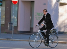 Nasce Milano Cycle Chic