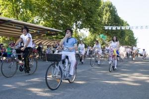 Il Tour de Tamp di Faenza: un esempio di azienda amica della bici