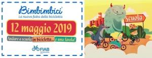 Bimbimbici: domenica 12 maggio la ventesima edizione in oltre 200 città