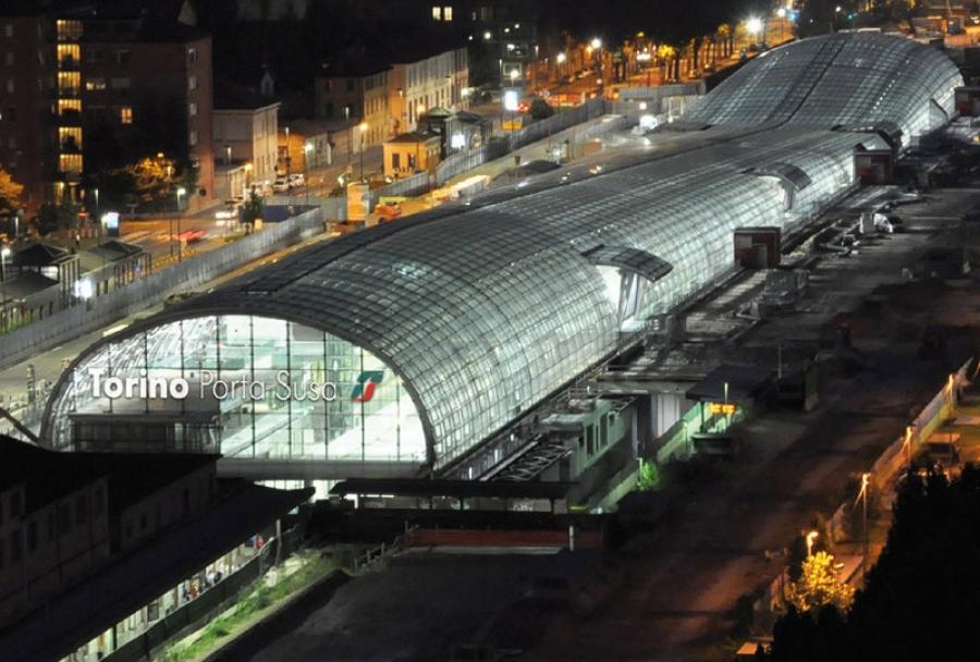 Bici treno in piemonte manifestazione fiab alla stazione - Treni porta susa ...