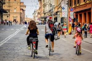 Bologna potrebbe ospitare la EuroVelo Conference 2020