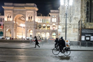 Amministrative 2016 a Milano.  Una Piattaforma per la Città Ciclabile.