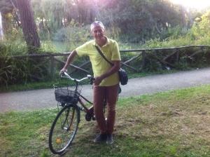 L'Abruzzo che verrà, dovrà venire … in bici!