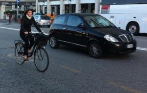 Ministro Delrio, serve una campagna di civiltà della strada