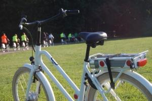 Biciclette a pedalata assistita. La posizione della FIAB.