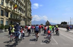 Via al Piano Regionale della Mobilità Ciclistica in Campania.
