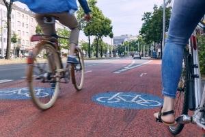 Una tabella di marcia dell'UE per la mobilità ciclistica