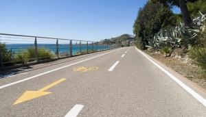 Ciclovia Tirrenica: il MIT ha firmato il protocollo d'intesa con Toscana, Lazio e Liguria