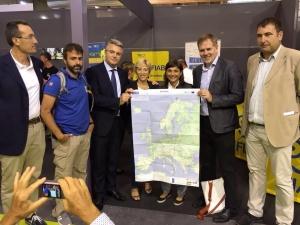 ECF: se la ciclabilità sta diventanto importante in Italia è grazie a FIAB