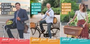 FIAB porta in Italia la sfida tra luoghi di lavoro, con il progetto europeo BikeToWork.