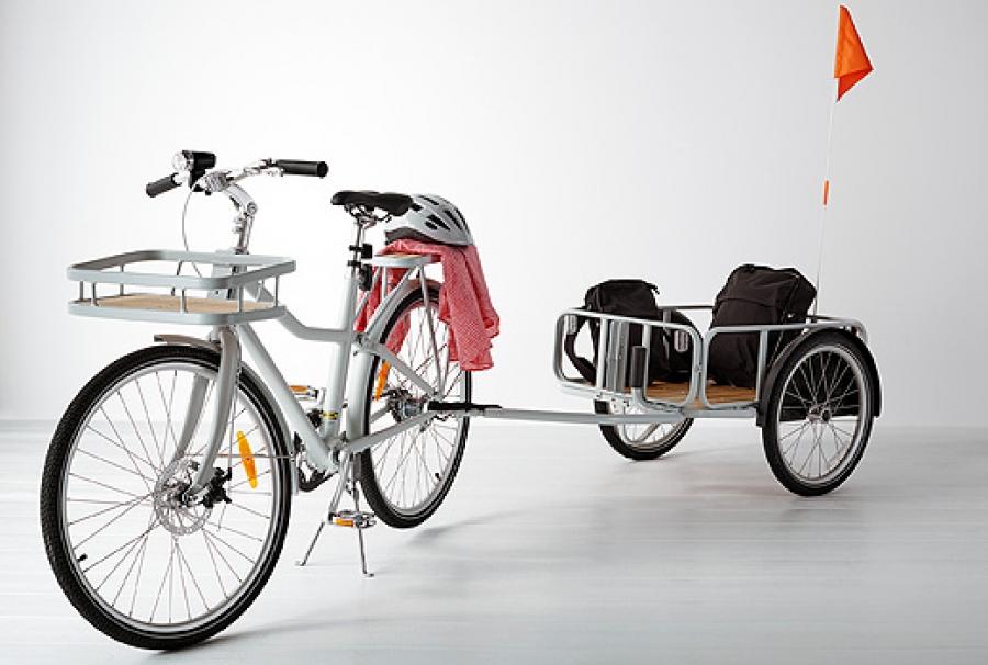 Bicicletta Pieghevole Ikea.Bicicletta Ikea E Altre Storie Opportunita O Moda Passeggera
