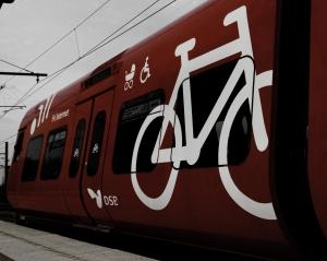 Almeno 8 posti bici per treno: il Parlamento Europeo dà il primo sì alla proposta