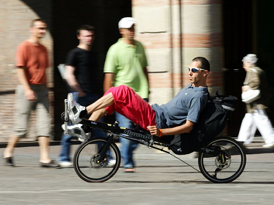 Biciclette Reclinate Categorie E Caratteristiche