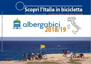 Pubblicato Albergabici 2018: scopri l'Italia in bici con noi