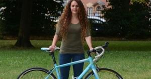 La bici ritrovata: la storia di Jenni che ha fregato il ladro