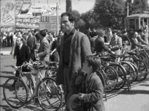 """Roma. Una pedalata sui luoghi di """"Ladri di biciclette"""""""